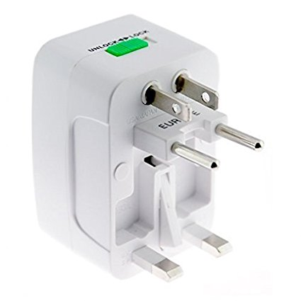 ADAPTER INTERNATIONAL  ADAPTOR  INTERNATIONAL
