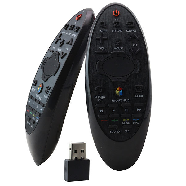 RC RS-7557 SAMSUNG OR SR-7557 Air Mouse Control
