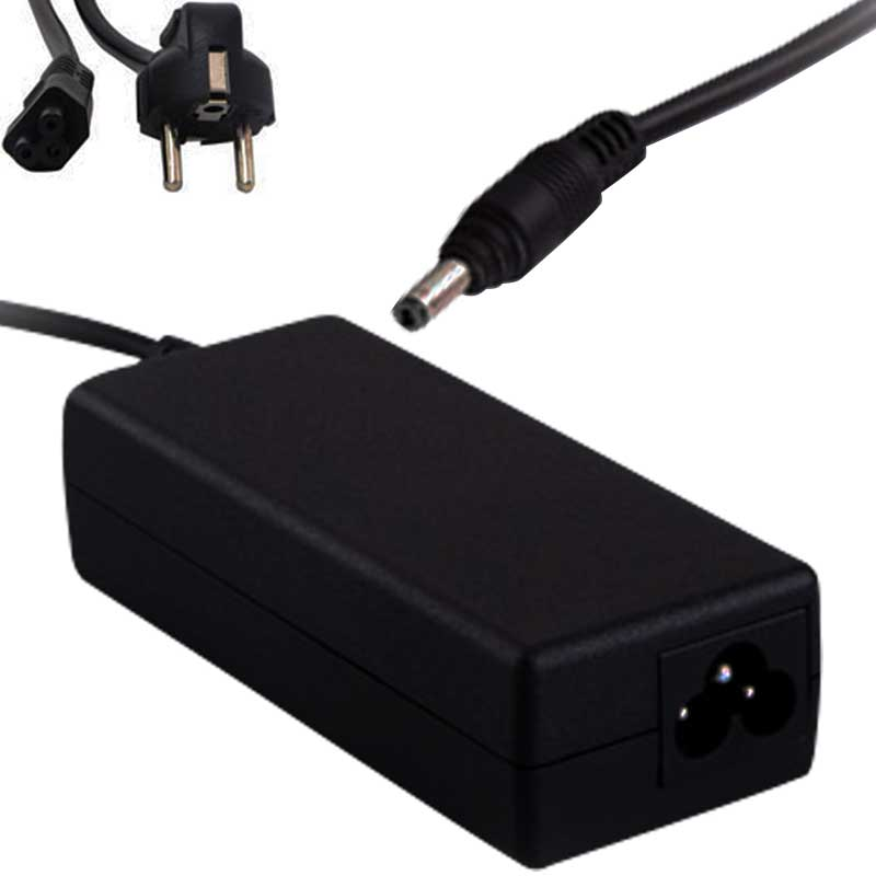 ADAPTER 19V/3.42A 4.0/1.5MM ASUS АДАПТЕР 19V 3.42A  4.0/1.5MM SL-NBA215 ASUS