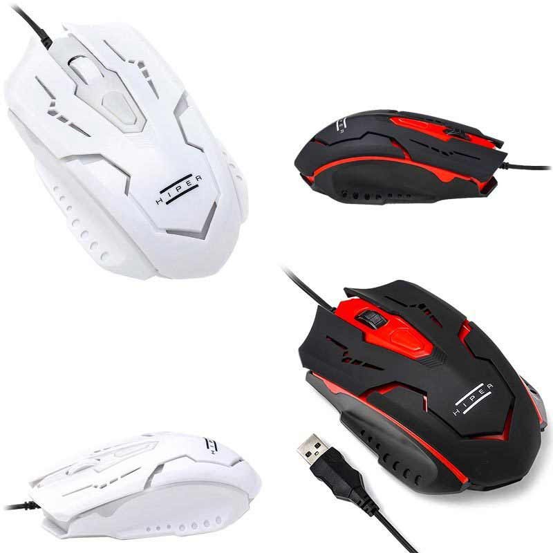 MOUSE GAMING X40S М�ШКА CAME x40s