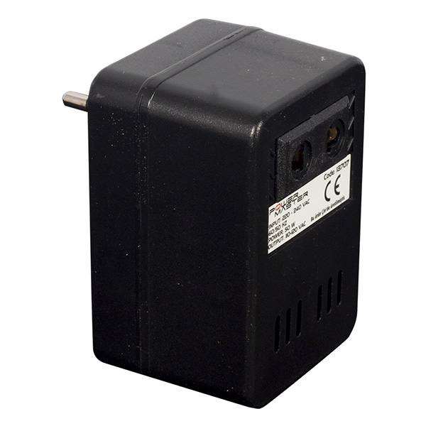 ADAPTER 220V/110V 50VA AC/AC АДАПТЕР 220V/110V 50VA AC/AC