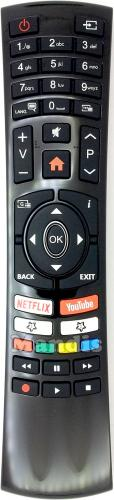 RC VESTEL RC4380 NETFLIX YOTUBE PRIME VIDEO RC VESTEL RC4380 NETFLIX YOTUBE PRIME VIDEO
