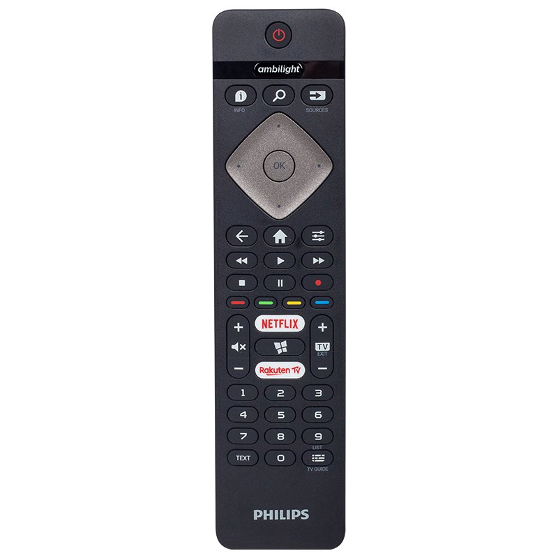 Д�СТАНЦ�ОННО PHILIPS 43PUS6504/62  AMBILIGHT Д�СТАНЦ�ОННО PHILIPS 43PUS6504/62 398GR10BEPHN0017BC  Ambilight  NETFLIX RAKUTEN TV