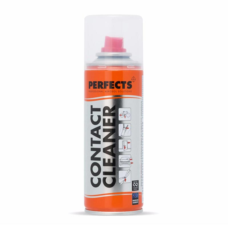 CONTACT CLEANER PERFECTS CONTACT CLEANER PERFECTS -200ML КОНТАКТЕН ПОЧ�СТВАЩ СПРЕЙ